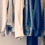 ミニマリスト私服の制服化