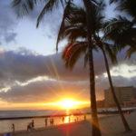 旅慣れていない女性ニートがハワイ海外一人旅した旅行記!格安ツアー(航空券とホテルセットの事)