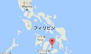 フィリピン留学におすすめ地域はマニラよりセブ「治安はどうだったか」