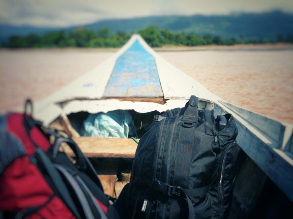 海外旅行ブログ