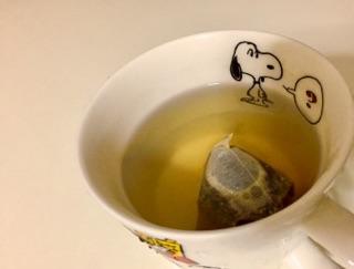 生姜紅茶ティーバッグ