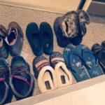 ミニマリスト女性靴