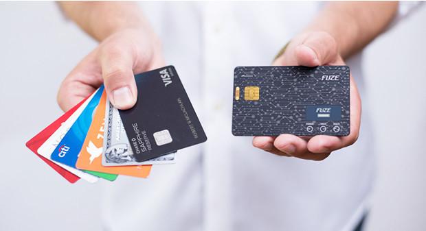 「Fuze Card」主婦だってお財布にはカード1枚!対応カードを調査