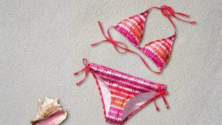【ハワイ旅行の服装と持ち物リスト女性】ひとり旅海水浴の過ごし方