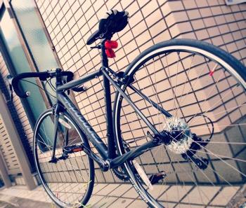 【購入話3】初心者がキャド8というロードバイクを買った!