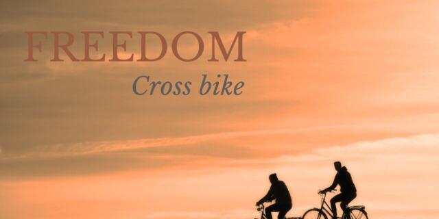 クロスバイク目的用途