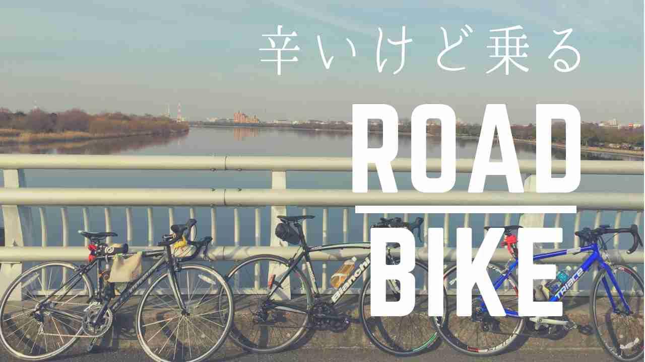 ロードバイクまとめ記事へ