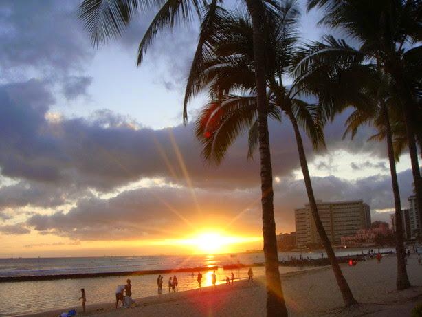 ハワイ ひとり旅のすすめ