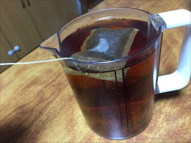 紅茶淹れ方