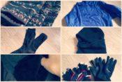 冬のロードバイク初心者女の服装