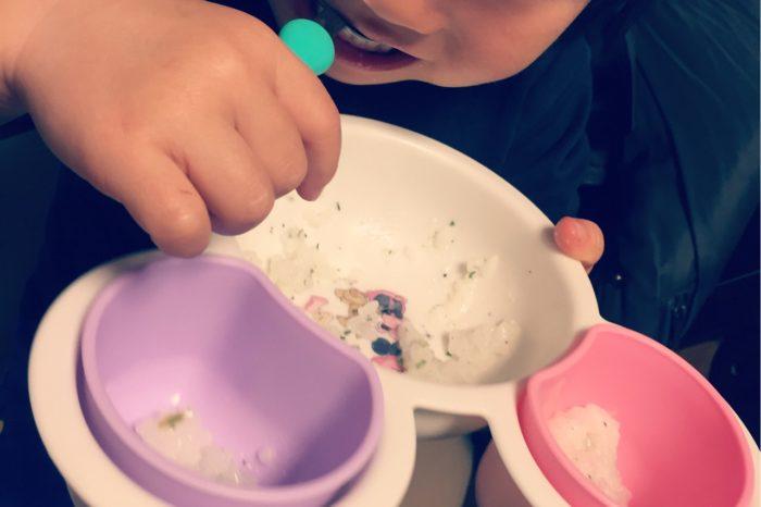 七草粥フリーズドライ幼児食